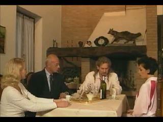 ビンテージ, hdポルノ, イタリア語