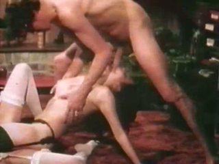 penis uriaș, vintage, chilotei