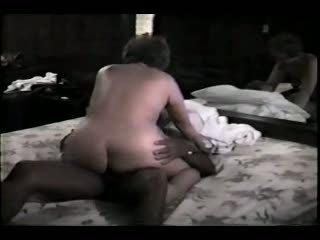 Reif ehefrau und sie schwarz lover video