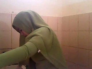 amador, hijab
