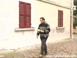 Italština porno podvod manželka moglie