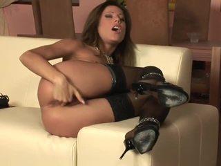 striptease, teasing, solo
